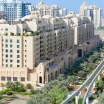 Golden Mile - Palm Jumeirah